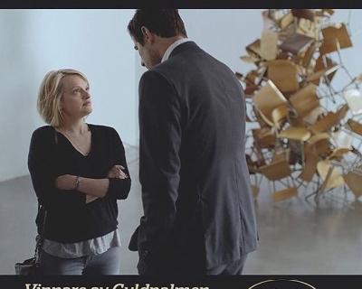 На ОМКФ покажут фильм-победитель 70-го Каннского фестиваля-430x480