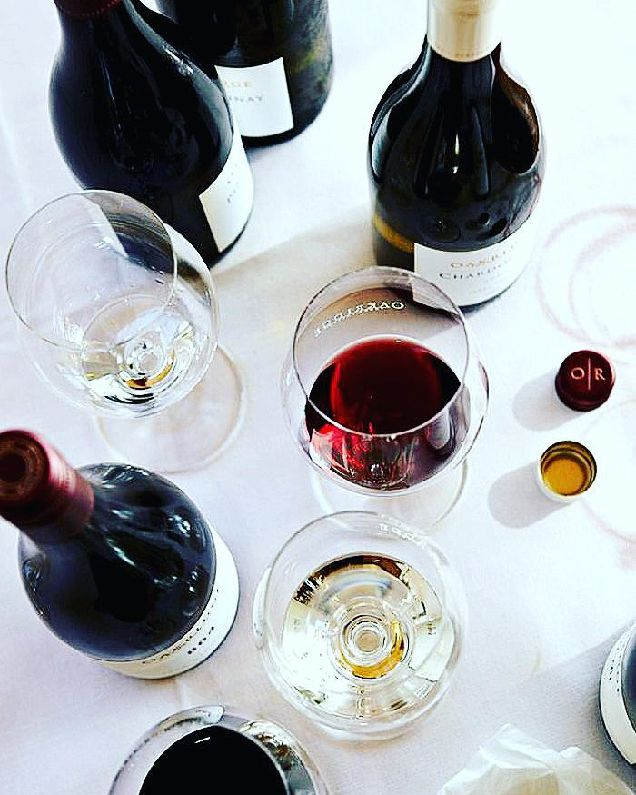 Бокал вина перед сном поможет сбросить вес-320x180