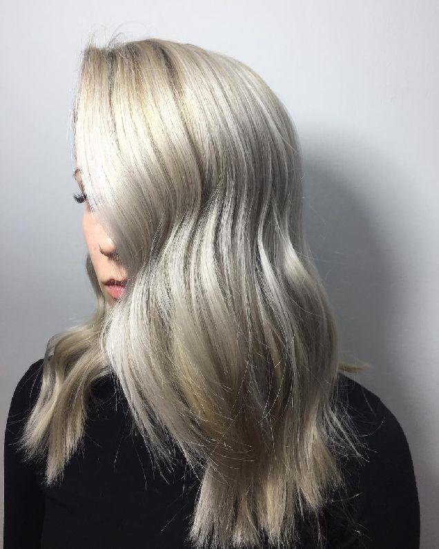 Новый Instagram-тренд: жемчужные волосы-320x180