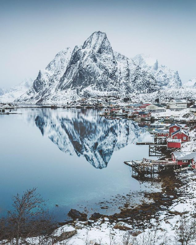 Самые красивые места в Европе-320x180