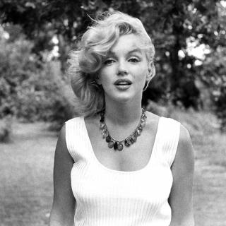 Пять вещей, которых вы не знали о Мэрилин Монро