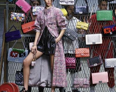 Chanel выиграл суд у продавцов подделок на Amazon-430x480