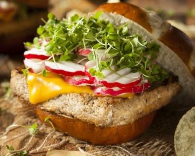 Меню для вегетарианского пикника: сальса, тофу и мохито-430x480