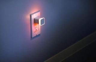 На ночь глядя: на Kickstarter появился «умный» ночник с подключением к Wi-Fi