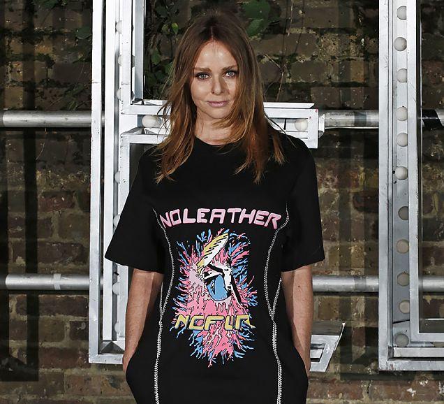 Stella McCartney будут шить одежду из океанического мусора-320x180