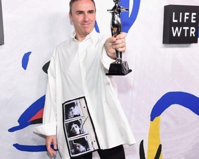 «Модный Оскар»: стали известны победители CFDA Awards 2017-430x480