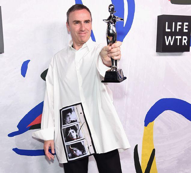 «Модный Оскар»: стали известны победители CFDA Awards 2017-320x180