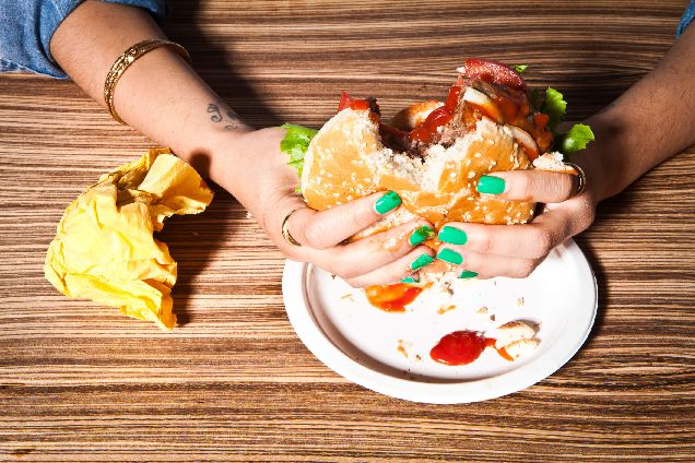 Список диетолога: вредные и полезные жиры в питании-320x180