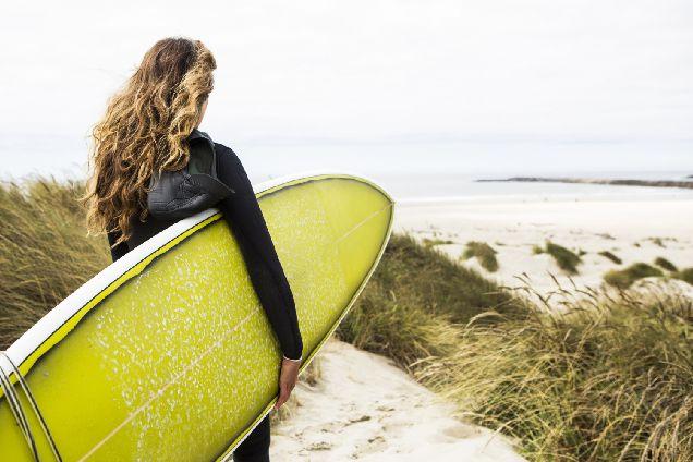 Топ-5 простых способов сделать пляжные волны-320x180