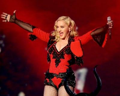 Мадонна купила дом в Португалии за 6 миллионов долларов-430x480