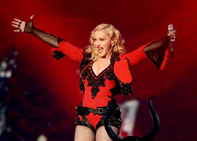 Мадонна купила дом в Португалии за 6 миллионов долларов-320x180