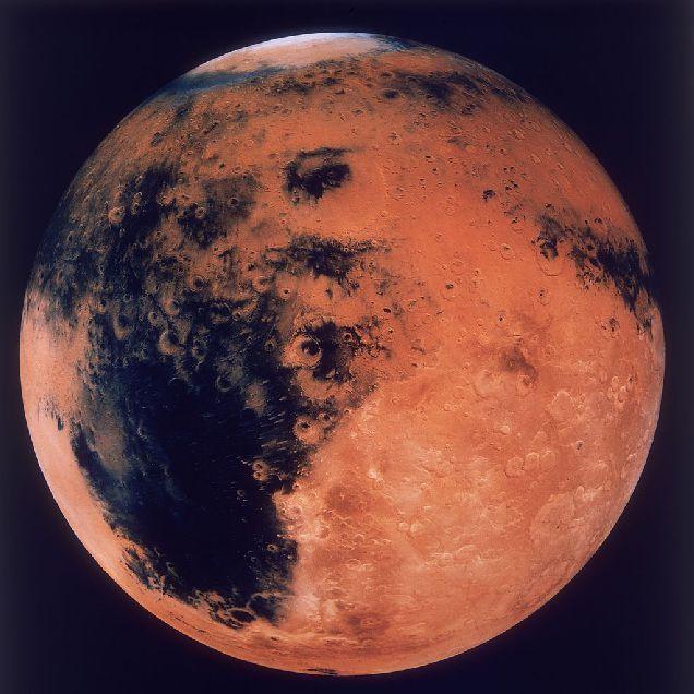 Илон Маск назвал стоимость билета на Марс-320x180