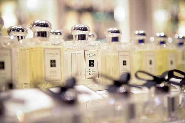 Директор по стилю Jo Malone London об искусстве интерьерной парфюмерии-320x180