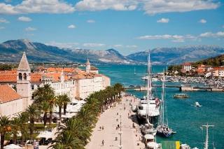 Где провести медовый месяц: 5 лучших мест для отдыха в этом году