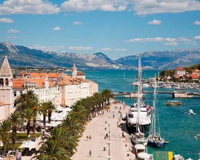 Где провести медовый месяц: 5 лучших мест для отдыха в этом году-430x480
