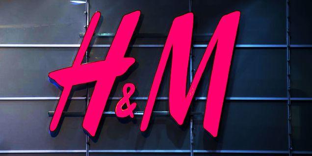 Наконец-то: в Украине откроется магазин H&M-320x180