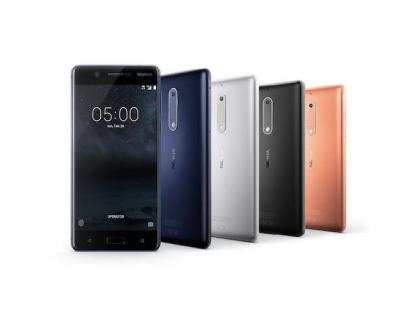 Смартфоны Nokia вернулись на рынок Украины-430x480