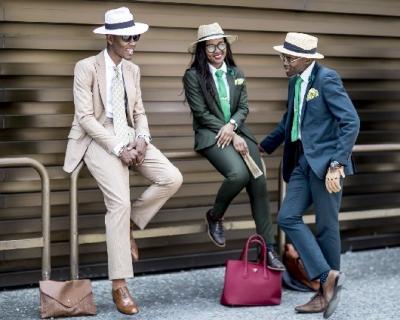 Pitti Uomo 2018: 20 мужских образов с модной выставки-430x480