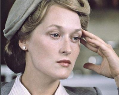 Мэрил Стрип: фильмы актрисы, которые стоит посмотреть-430x480