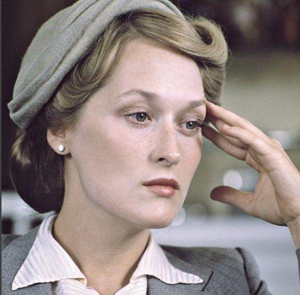 Мэрил Стрип: фильмы актрисы, которые стоит посмотреть-320x180