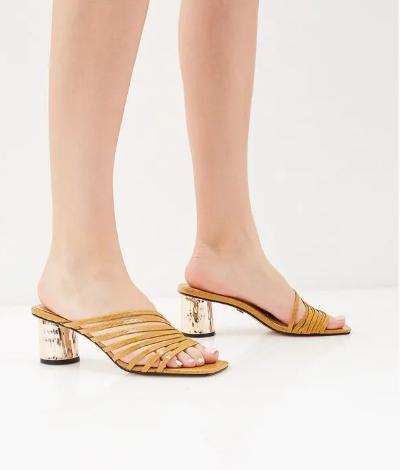 Точное попадание: как правильно подобрать обувь к платью-Фото 17