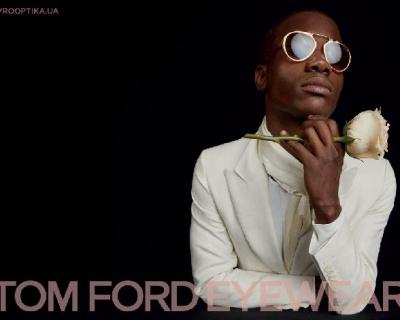 Tom Ford и его коллекция солнцезащитных очков-430x480