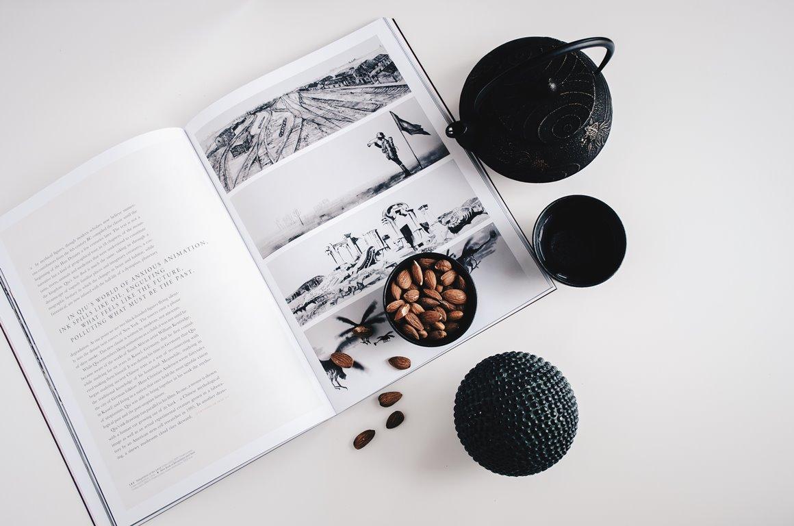 Пища для ума: 5 продуктов, которые улучшают память-Фото 4