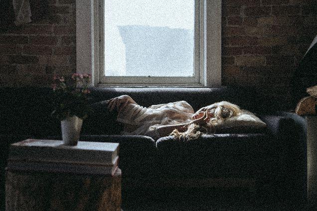 8 вещей, которые помогут уснуть