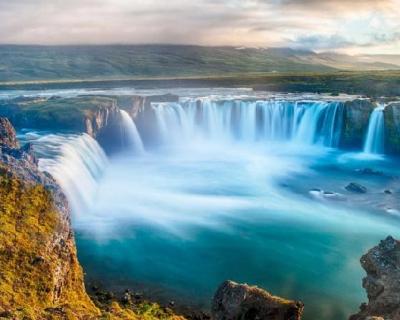 10 самых красивых водопадов мира-430x480