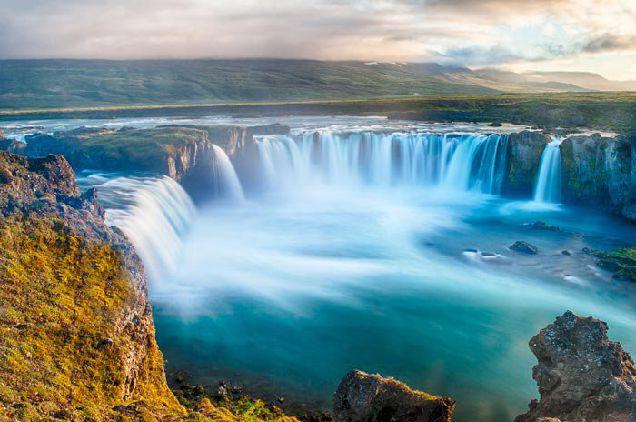 10 самых красивых водопадов мира-320x180