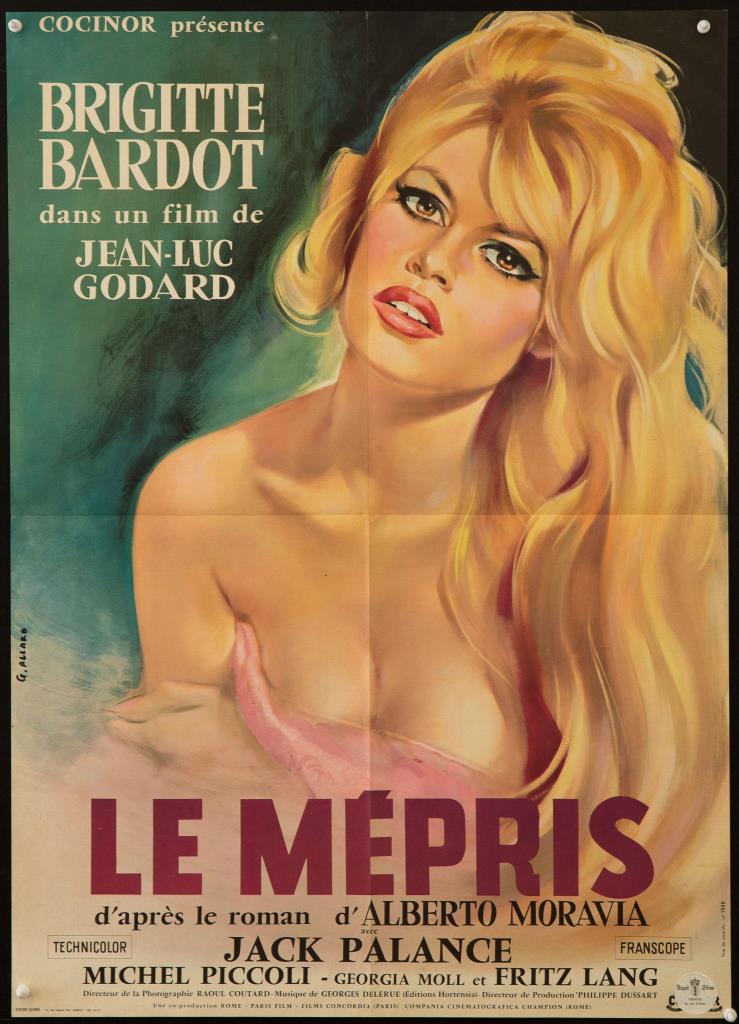 5 легендарных французских фильмов для киновечера-Фото 3
