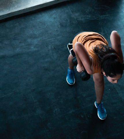 Как начать заниматься в спортзале-430x480