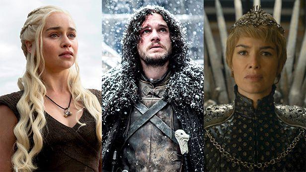 Трейлер «Игры престолов » 7 сезона собрал 12 миллионов просмотров-320x180