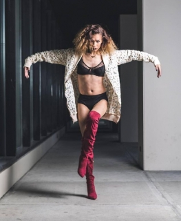 Танцор-трансгендер снялся в ролике Nike