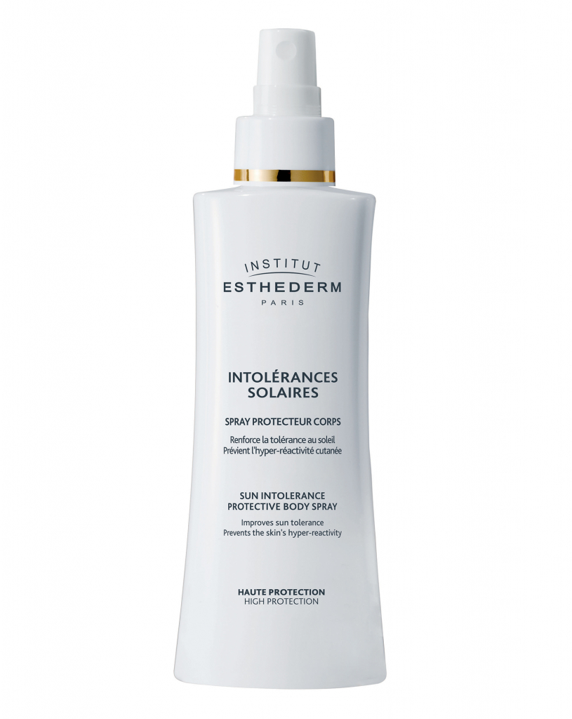 Sun Intolerance High Protection Body Spray, Institut Esthederm