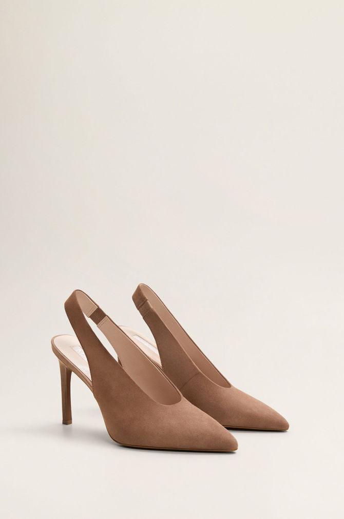 Точное попадание: как правильно подобрать обувь к платью-Фото 15
