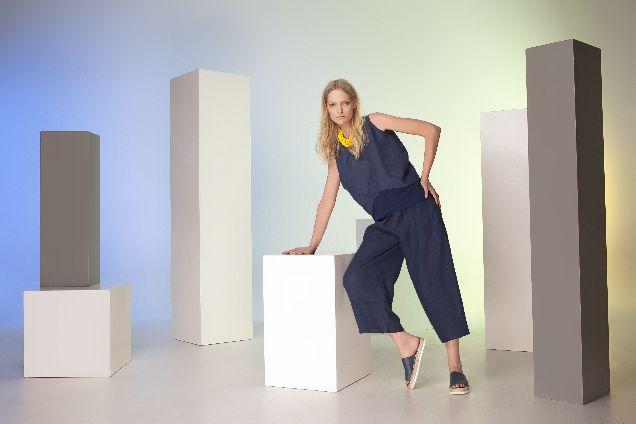 Тренд сезона: одежда из льна-320x180