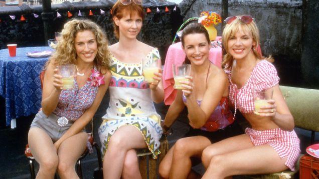 Какие алкогольные напитки пить летом?-320x180