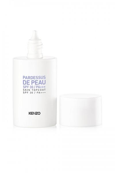 Skin Topcoat SPF30 / PA+++, Kenzoki