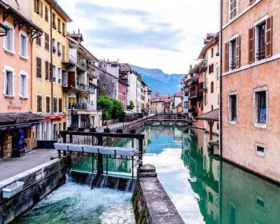 10 маленьких городов Европы, которые стоит посетить-430x480