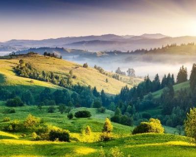 5 мест Украины с волшебной природой-430x480