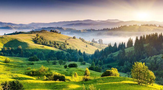 5 мест Украины с волшебной природой-320x180