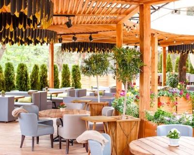 Новое место: ресторан Fabius под Киевом-430x480
