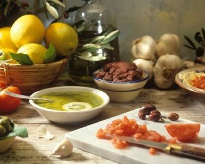 Средиземноморская диета: что это и с чем его едят-430x480