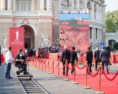 Одесский кинофестиваль 2017: полный список победителей-430x480