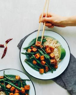 Вкусная пятерка: food-блогеры, за которыми стоит следить в Instagram