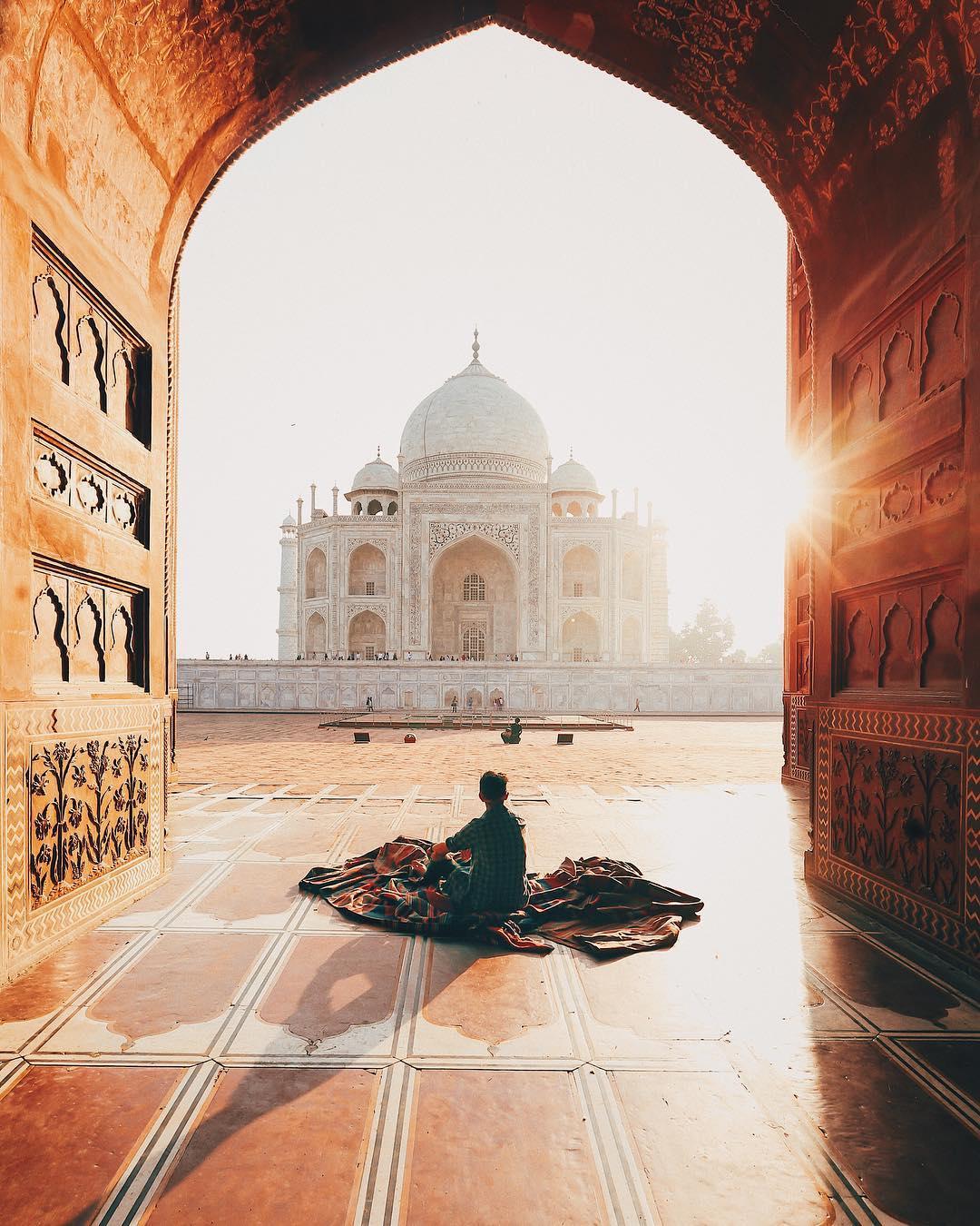 Самые красивые достопримечательности в мире-Фото 5