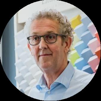 Знакомство Marie Claire: Дэвид Моттерсхед — человек, который придумывает новые цвета-Фото 1