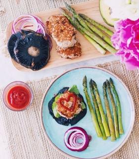 5 идей для здорового ужина