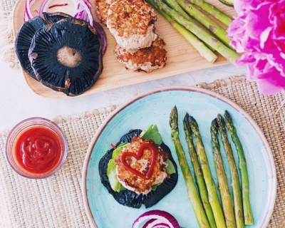 5 идей для здорового ужина-430x480
